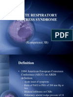 26. Acute Respiratory Distress Syndrom (2) (Pulmo)
