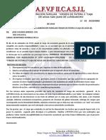 Carta de Renuncia Al Cargo de Seretaria Gneral2