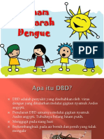 Dhf With Corticos