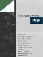 Anti Alergi Bahari.pptx
