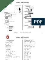 Teoria de Exponentes Algebra Preu 17-01-17