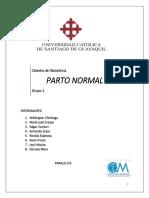 Otorrinolaringología en atención primaria de salud Chile 2013