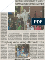 Express 1March2019 ScienceDay