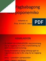 pagbbagong morponomiko.pptx