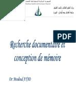 M2 Cours M Thodologie Mode de Compatibilit (1)