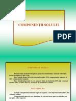 2. Componenţii solului.ppt