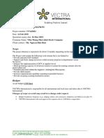 190213-VI-VIHA THONG NHAT-PA-VTNJ0002-Global Security Verification (GSV) Program