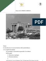 1.El templo griego