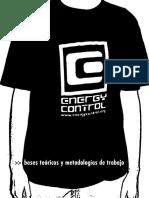 ¿Qué hace Energy Control?