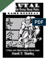 RPG Brutal v4.1