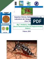 Presentacion Para Instituciones-Dengue Chik y Zika-ultimo
