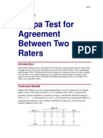 Kappa Test for Agreement Between Two Raters.pdf