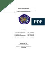 LAPORAN KEHALALAN PANGAN FIX.docx