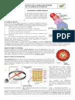 Los Modelos y Teorías Atómicas