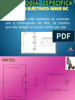 Circuito Electrico Serie Dc
