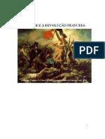 as mulheres na revolução francesa