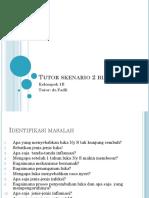 Ppt Tutor Blok 2.3 2018