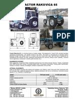 Skid-Steer Loader Specifications