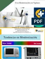 9.Monitorizacion Hemodinamica, Monitores Vigilance y Vigileo, Intervencion Del TENS (1)