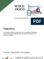 DIAGNOSTICO TECNOLOGICO