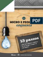 Gest_o Ambiental para Micro e Pequenas Empresas.pdf
