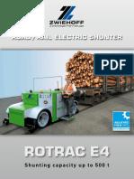 Rotrac e4