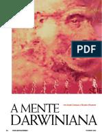 A Mente Darwiniana - André Carvalho e Ricardo Waizbort