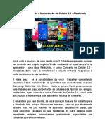 Curso Conserto e Manutenção de Celular 2.0 - Atualizado-PDF