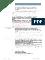 Méthodologie de Recherche Et BIBLIO-WEBO