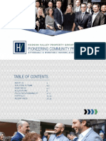 HVPG Firm Profile