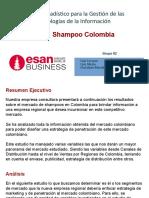 Caso Shampoo Colombia