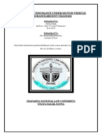 Insurance Law Final Draft