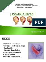 Placenta previa GyO II.pptx