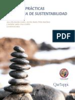 Acciones prácticas en materia de sustentabilidad