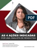 4 Acoes Marilia