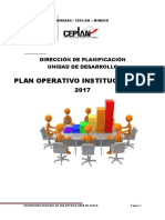 Plan Opera Tivo Final Un Saac 2017