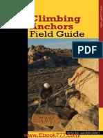 Climbing Anchors - Field Guide.pdf