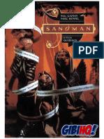 57 - Entes Queridos Parte I Sandman