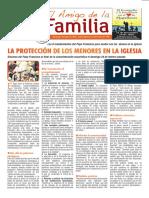 EL AMIGO DE LA FAMILIA 3 marzo 2019.