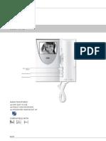 Urmet ARCO 1715 - Brochure & Technical Data