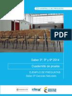 Cuadernillo Saber 5