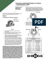Manual Rodamientos Dodge