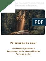 [FRANÇAIS] Lettre de Carême 2019 – famille vincentienne