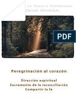 [ESPAÑOL] Carta de Cuaresma 2019 – Familia Vicentina