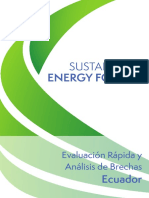Ecuador_RAGA_ES Energy for all, data .pdf