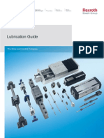 Rexroth Lubrication Guide