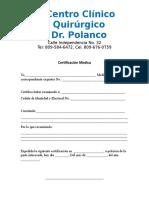 Centro Clínico Quirúrgico.docx