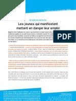 14_10_2010 Reforme Des Retraites JOC