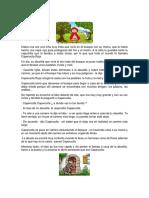 CUENTO CAPERUCITA ROJA.docx