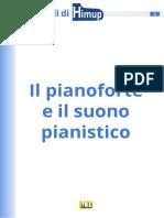 MH2 Il Pianoforte e Il Suono Pianistico